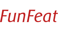FunFeat logo