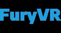 FuryVR logo