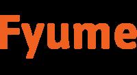 Fyume logo