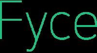 Fyce logo