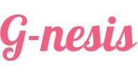 G-nesis logo