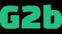 G2b logo