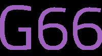 G66 logo