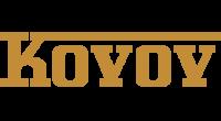 Kovov logo