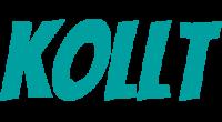 Kollt logo