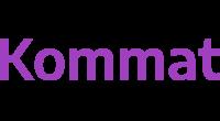 Kommat logo