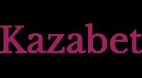 Kazabet logo