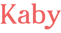 Kaby logo
