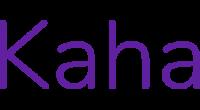 Kaha logo