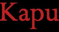 Kapu logo