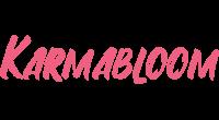 Karmabloom logo