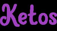 Ketos logo