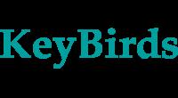KeyBirds logo