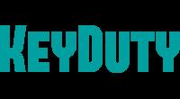 KeyDuty logo