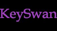 KeySwan logo