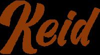 Keid logo