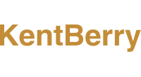 KentBerry logo