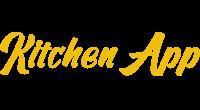 KitchenApp logo