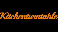 Kitchenturntable logo