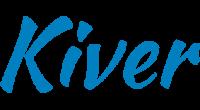Kiver logo