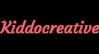 Kiddocreative logo