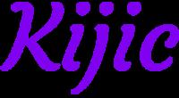 Kijic logo