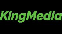 KingMedia logo
