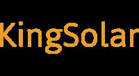 KingSolar logo