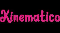 Kinematico logo