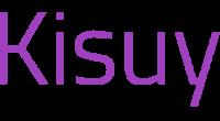 Kisuy logo