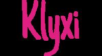 Klyxi logo