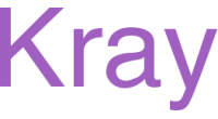 Kray logo
