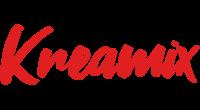 Kreamix logo