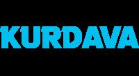 Kurdava logo