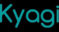 Kyagi logo