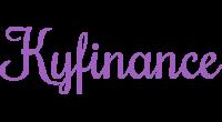 Kyfinance logo