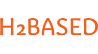 H2BASED logo