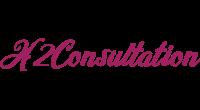 H2Consultation logo