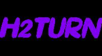 H2TURN logo
