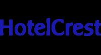 HotelCrest logo