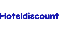 Hoteldiscount logo