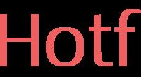Hotf logo