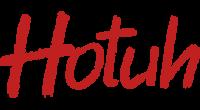 Hotuh logo