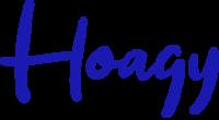 Hoagy logo