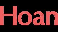 Hoan logo