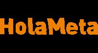 HolaMeta logo
