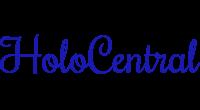 HoloCentral logo