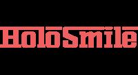HoloSmile logo