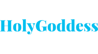 HolyGoddess logo