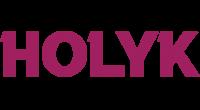 Holyk logo